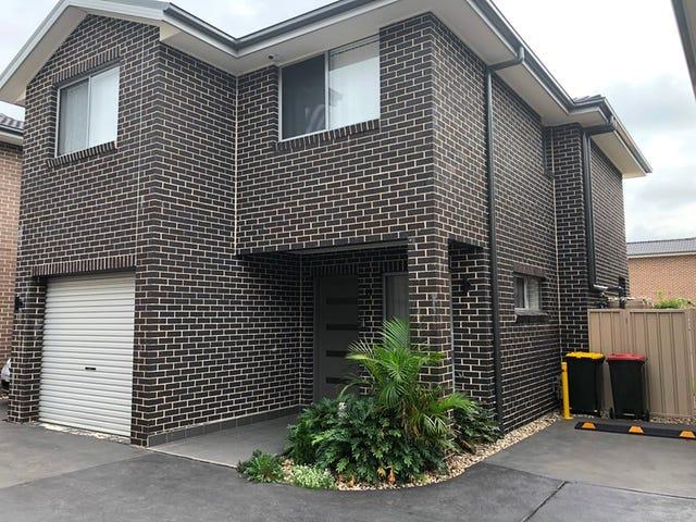 11/12 Blenheim Avenue, Rooty Hill, NSW 2766