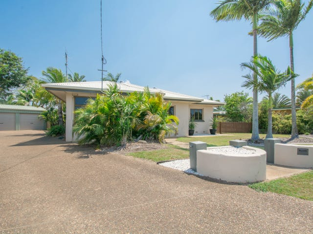 7 Cattermull Street, Svensson Heights, Qld 4670
