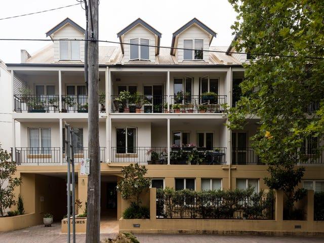 3/18 Ridge Street, North Sydney, NSW 2060