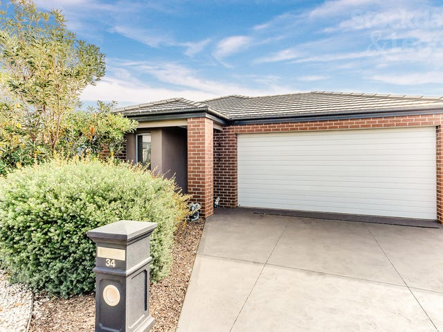 34 Hyde Way, Curlewis, Vic 3222