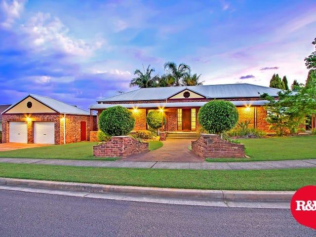 9 Everitt Crescent, Minchinbury, NSW 2770