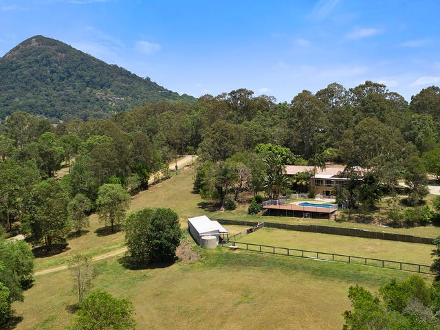 608 Cooroy Mountain Road, Cooroy Mountain, Qld 4563