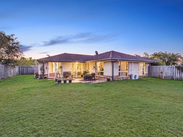 25 Antler Place, Upper Coomera, Qld 4209