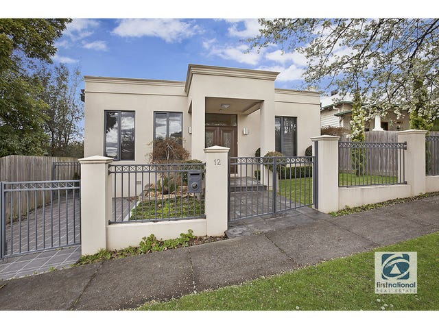12 Craig Street, Warragul, Vic 3820