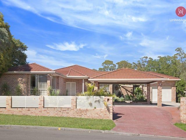 23 Diamond Crescent, Bonnyrigg, NSW 2177