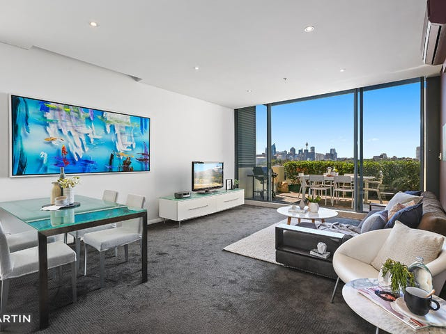 1237/7 Crescent Street, Waterloo, NSW 2017