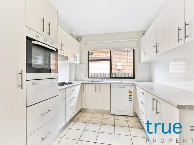 2/28 Turner Avenue, Haberfield, NSW 2045