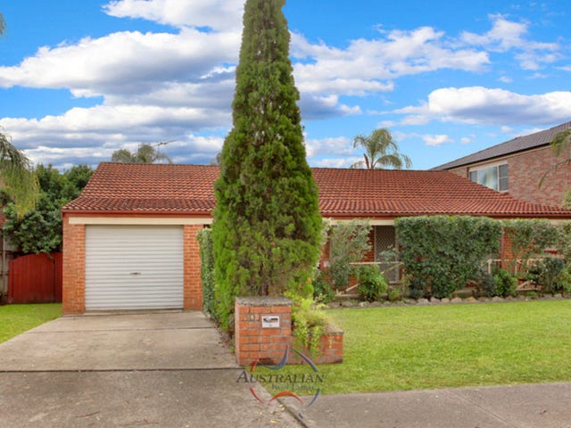 30 Kennington Avenue, Quakers Hill, NSW 2763