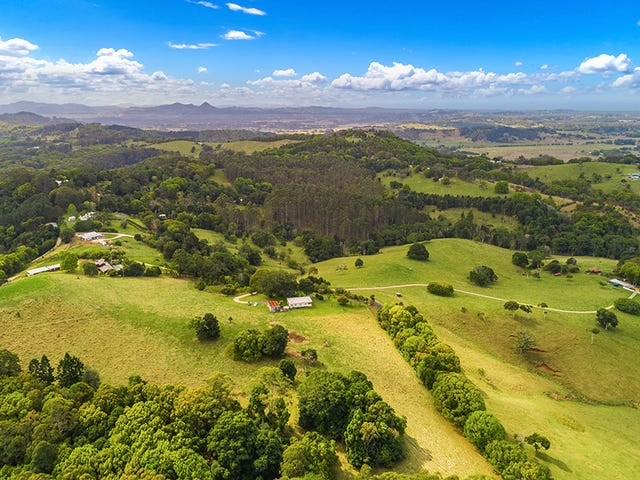 437 Coorabell Road, Coorabell, NSW 2479