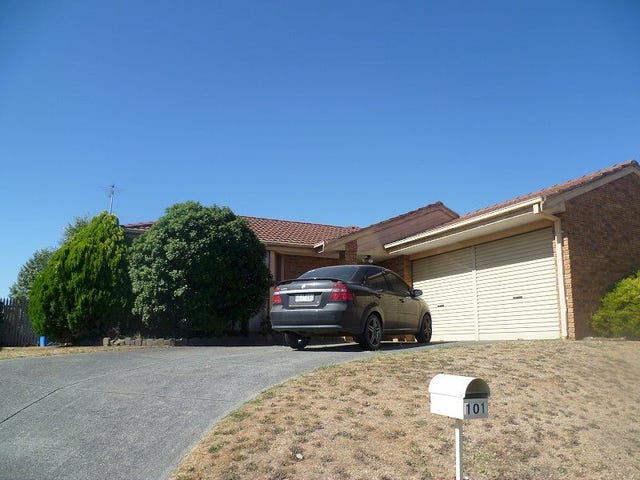 101 Courtenay Avenue, Cranbourne, Vic 3977