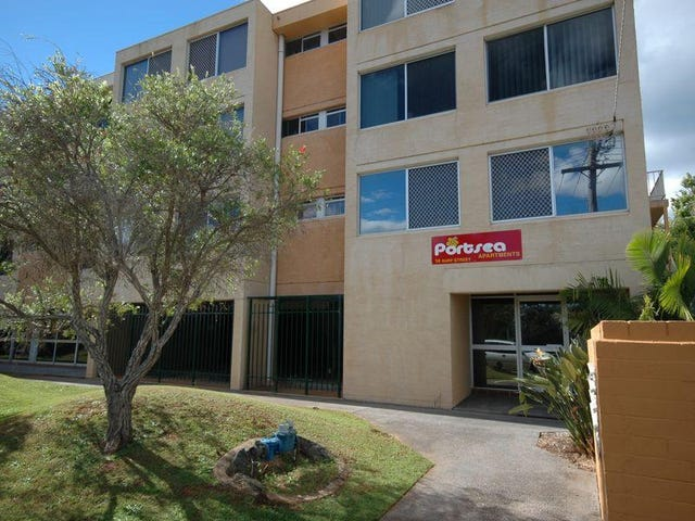 7/14-18 Surf Street, Port Macquarie, NSW 2444