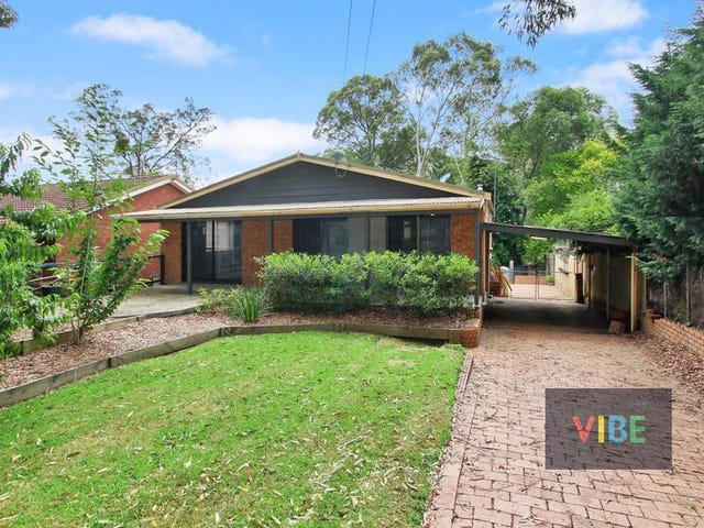 87 Lieutenant Bowen Road, Bowen Mountain, NSW 2753