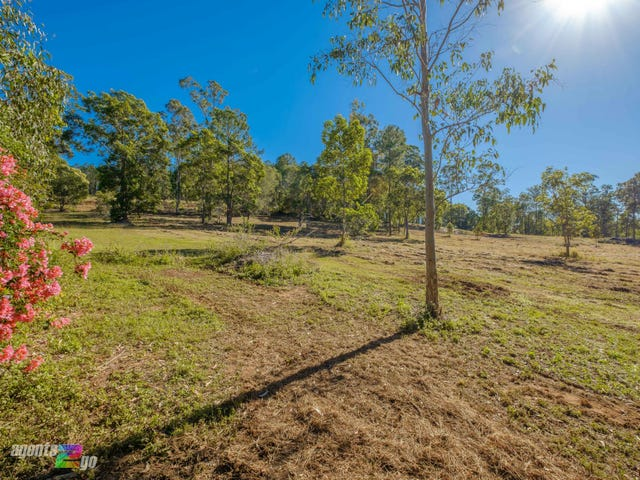 L533 Fleming Road, Glenwood, Qld 4570