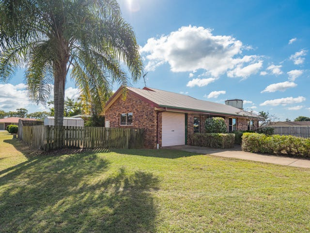 24 Heaps Street, Avenell Heights, Qld 4670