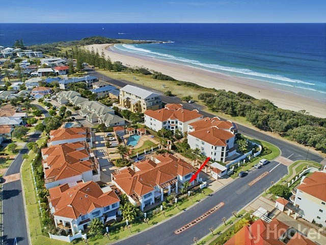 Unit 3-1/18-19 Pacific Parade, Yamba, NSW 2464
