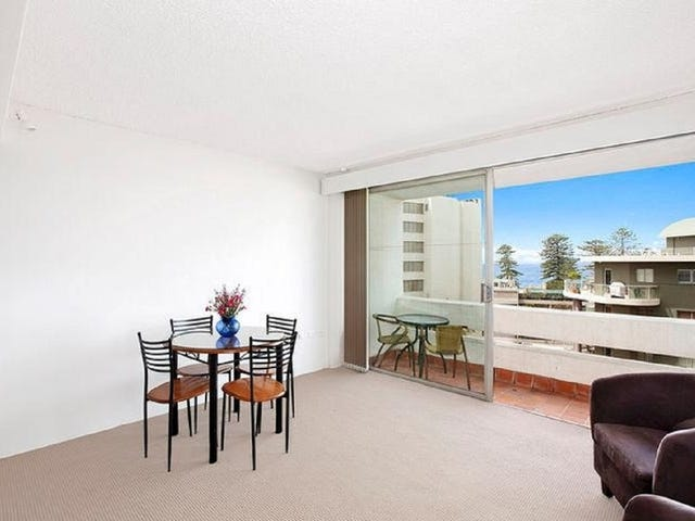 704/22 Central Avenue, Manly, NSW 2095