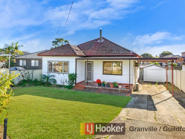3 Crawford Street, Guildford, NSW 2161