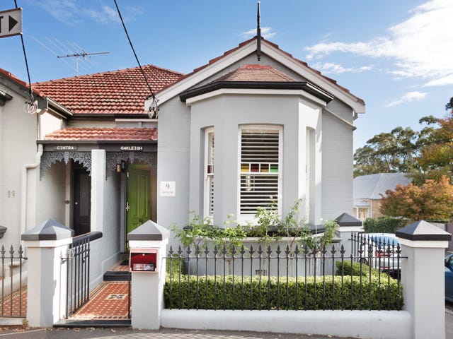 9 Terry Street, Balmain, NSW 2041