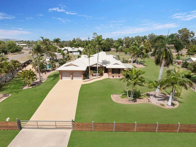 13 Saint Andrews Close, Kirwan, Qld 4817