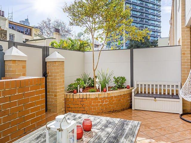 3 Bossley Terrace, Woolloomooloo, NSW 2011