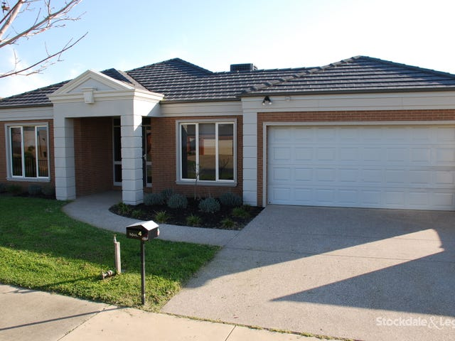 4 Rocklands Crescent, Kialla, Vic 3631