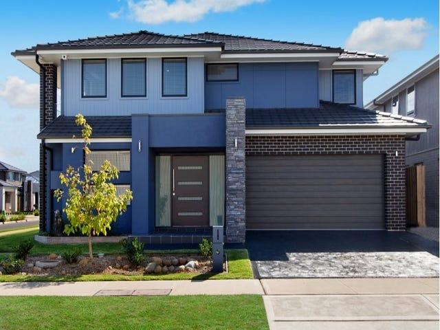 11 Mapleton Avenue, Kellyville, NSW 2155