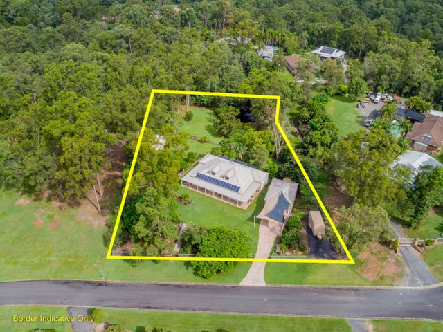 54 Tunbridge Drive, Nerang, Qld 4211