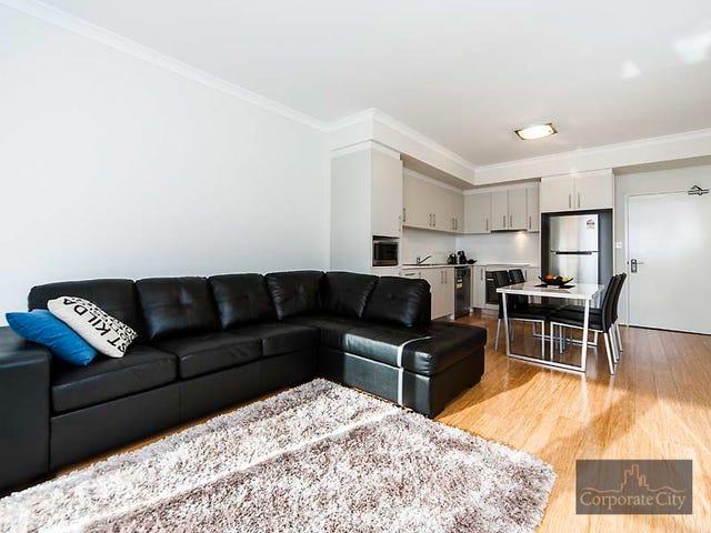 46/180 Stirling Street, Perth, WA 6000