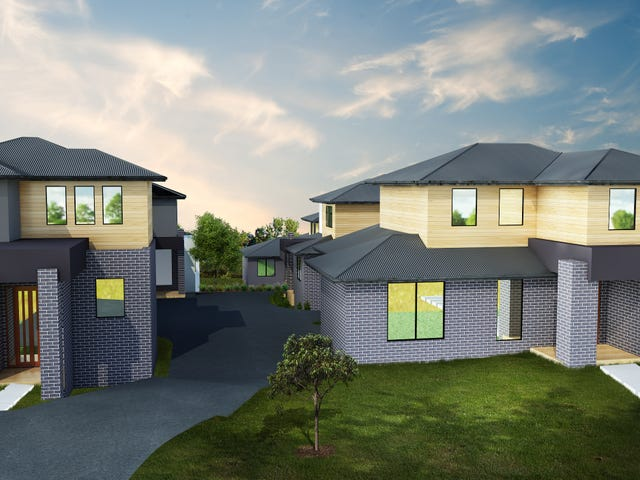 1-8/17 Summit Court, Mooroolbark, Vic 3138
