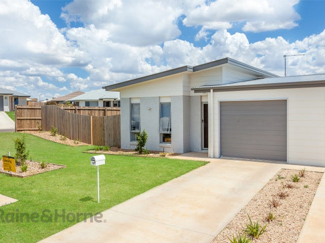 12B Dove Crescent, Kleinton, Qld 4352