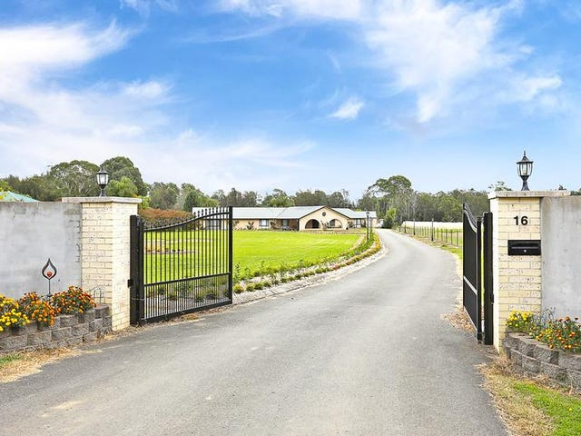 16 Curtis Lane, Catherine Field, NSW 2557
