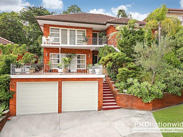 16 Irwin Crescent, Bexley North, NSW 2207