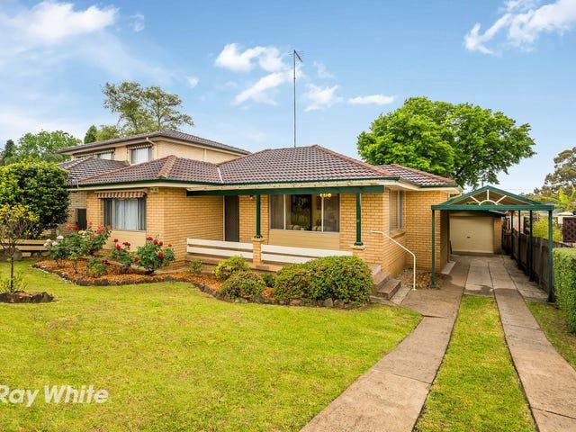 37 Reilleys Road, Winston Hills, NSW 2153