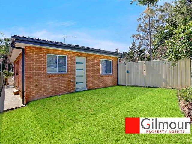 30A Meryll Avenue, Baulkham Hills, NSW 2153