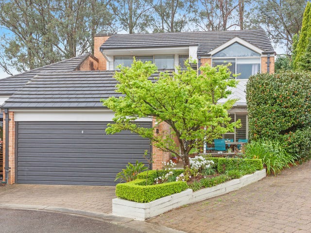 8/30-34 Greenoaks Avenue, Cherrybrook, NSW 2126