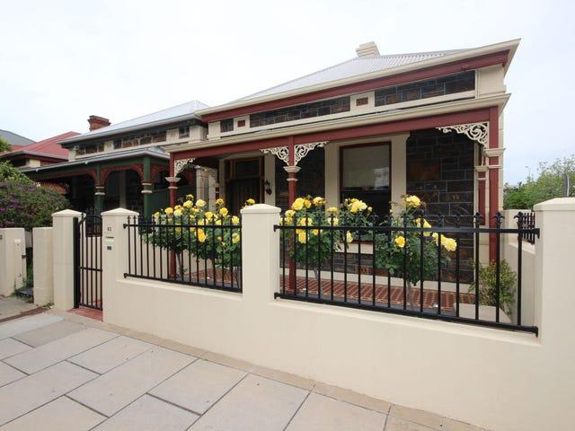61 Mclaren Street, Adelaide, SA 5000