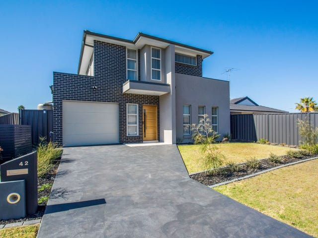 42 Rotorua Road, St Clair, NSW 2759