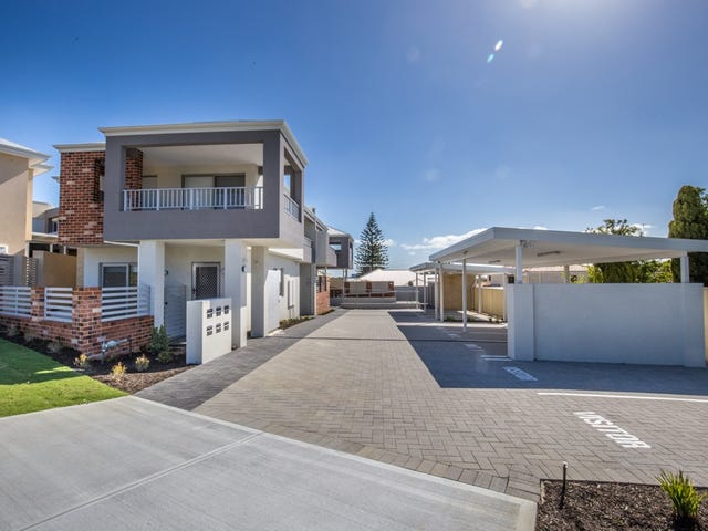 5/8 Peppering Way, Westminster, WA 6061