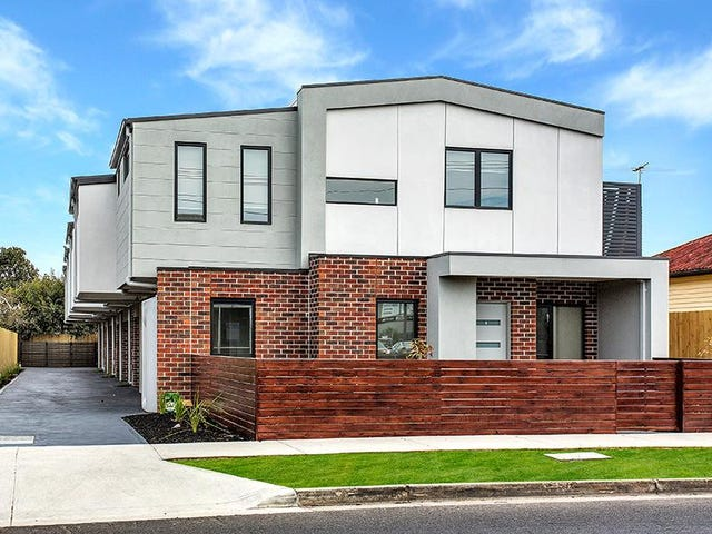 4/95 Sussex Street, Pascoe Vale, Vic 3044