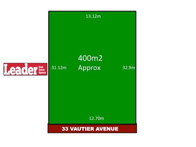 33 Vautier Avenue, Mickleham, Vic 3064