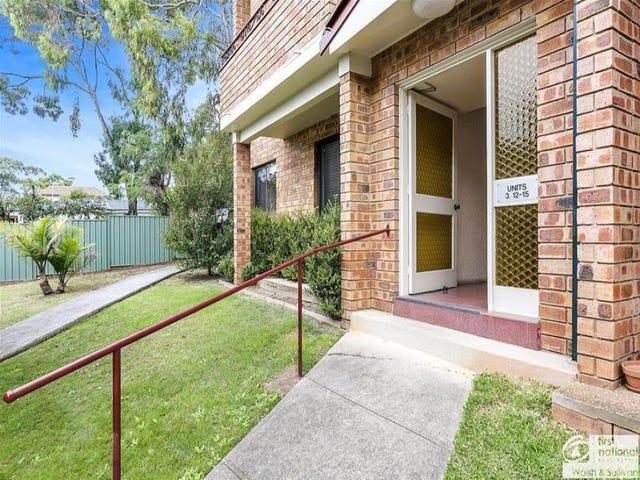 3/321 Windsor Road, Baulkham Hills, NSW 2153
