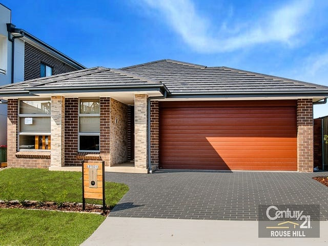 LOT 5313 Beauchamp Drive, The Ponds, NSW 2769