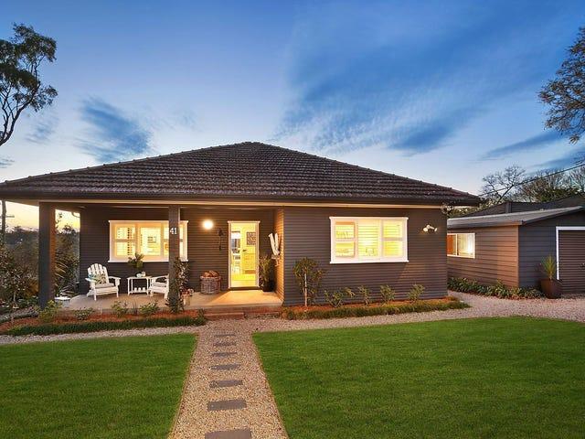 41 Anembo Road, Berowra, NSW 2081
