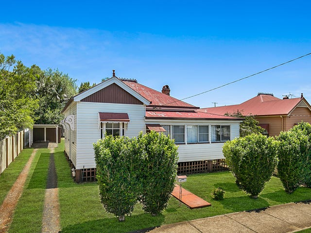 19 Goggs Street, Toowoomba City, Qld 4350