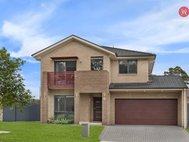 29 Robey Avenue, Middleton Grange, NSW 2171