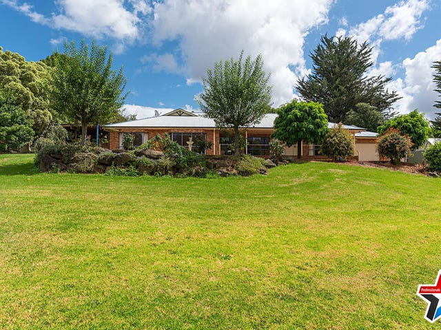 8 Renouf Court, Mount Evelyn, Vic 3796