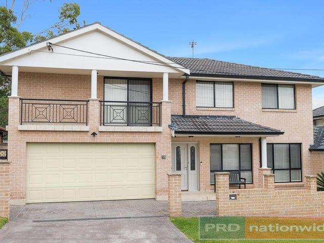 19 Phillip Street, Panania, NSW 2213