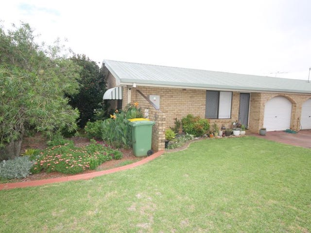 1/45 Brangus Street, Harristown, Qld 4350
