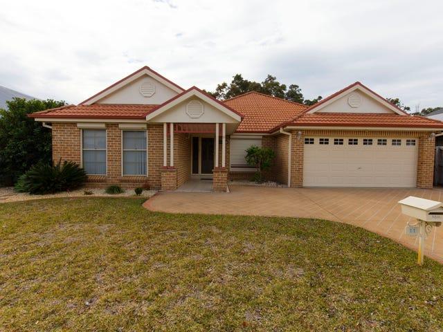 11 Windward Circuit, Tea Gardens, NSW 2324