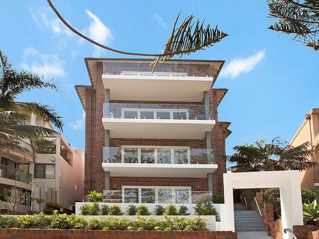 3/43 The Crescent, Manly, NSW 2095